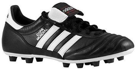 scarpe adidas calcio pelle