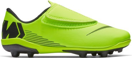 chaussure de foot enfant nike mercurial