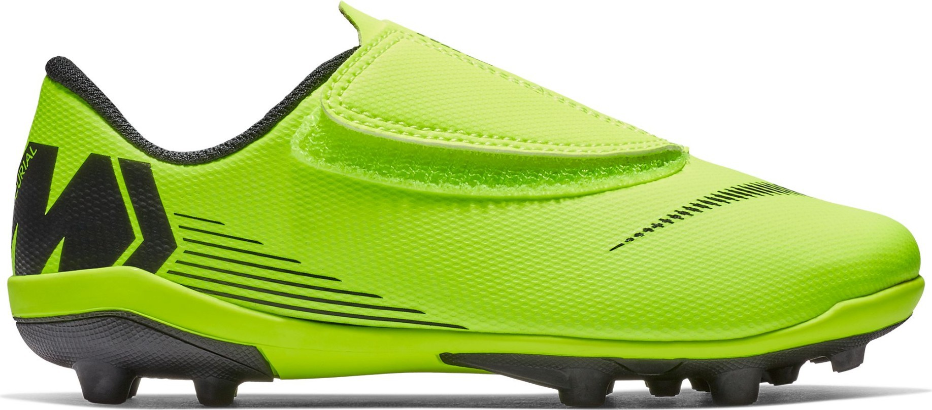f0ad61c2c66 Football boots Child Nike Mercurial Vapor XII Club MG Always Forward Pack  colore Yellow Black - Nike - SportIT.com