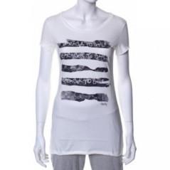 Maglietta donna TMM FUSION LUNGA