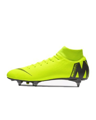 best loved 74428 03e51 Soccer shoes Nike Mercurial Superfly VI Academy SG Pro Always Forward Pack