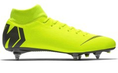 Soccer shoes Nike Mercurial Superfly VI Academy SG Pro