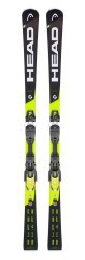 Ski Supershape I. Speed