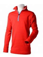 Microfleece Ski Kind Half Zip