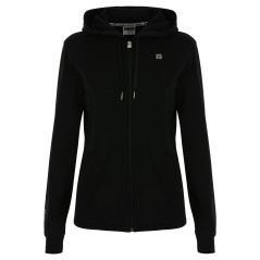 Sweatshirt Women's Regular Hooded front