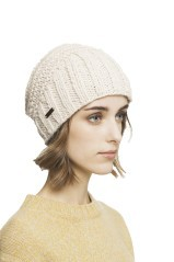 Woman Hat Mood Beanie