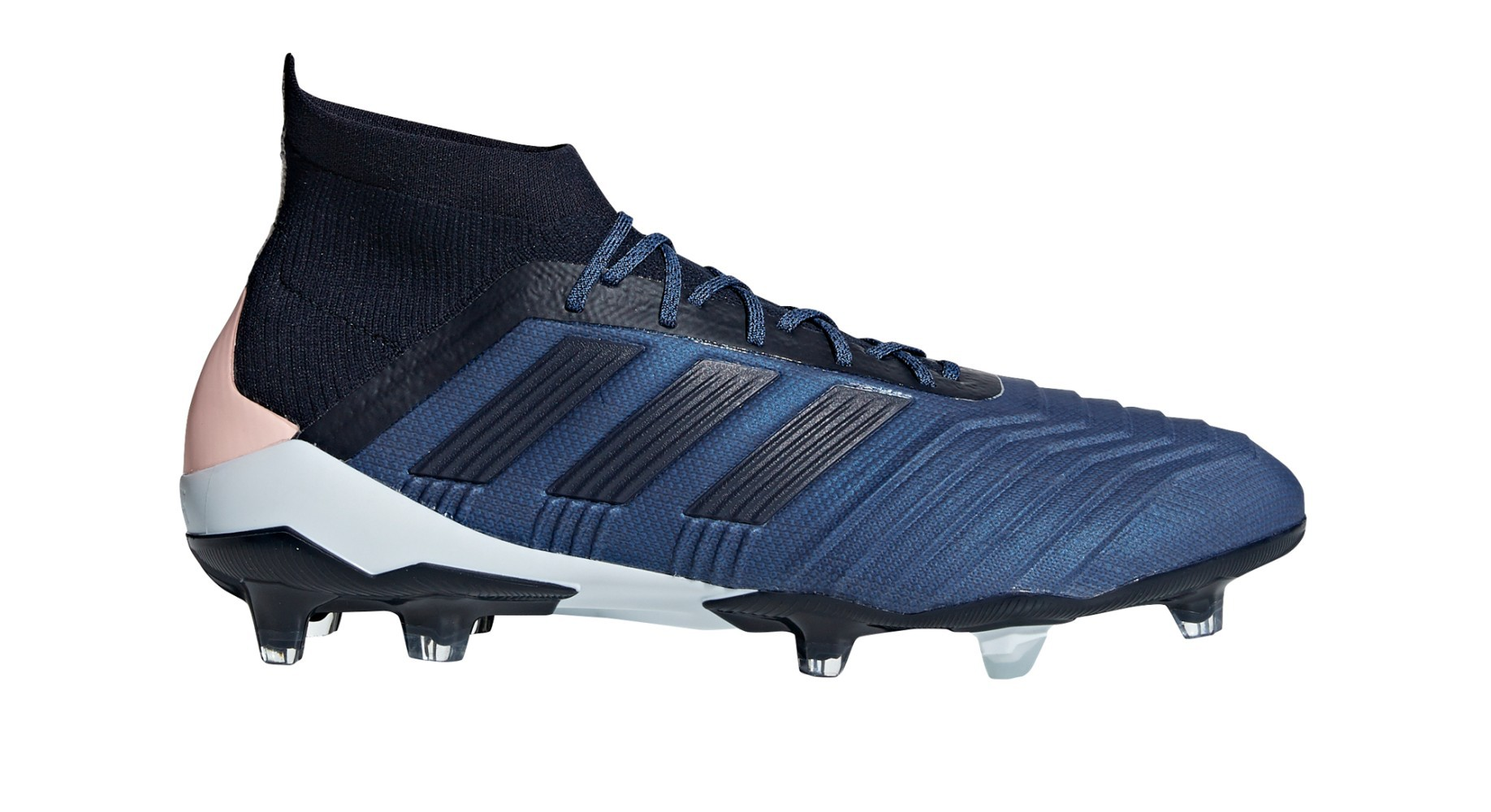 1 Colore Fg Mode Pack Scarpe Calcio Azzurro 18 Cold Adidas Predator JTcK1lF