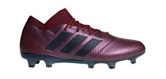 Scarpe Calcio Adidas Nemeziz 18.1 FG Cold Mode Pack