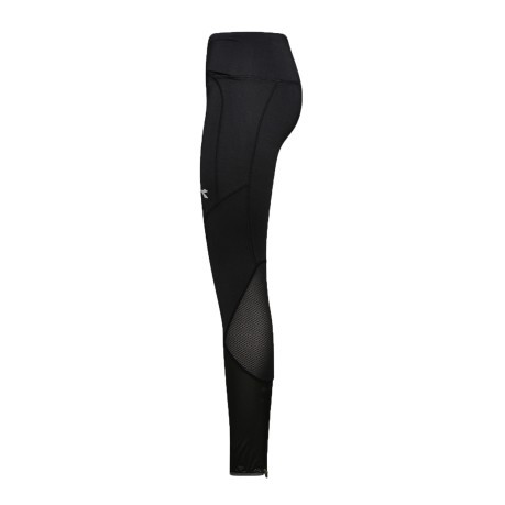 RunningLeggins  Donna Filament Winter nero