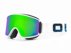Mask Snowboard Shift Quantum Green