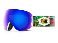 Mask Snowboard Open Chameleon The One Frost