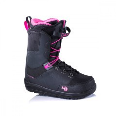 Boot Snowboard Woman Dahlia