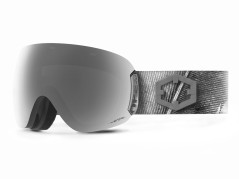 Maschera Snowboard Open Feather The One Cosmo