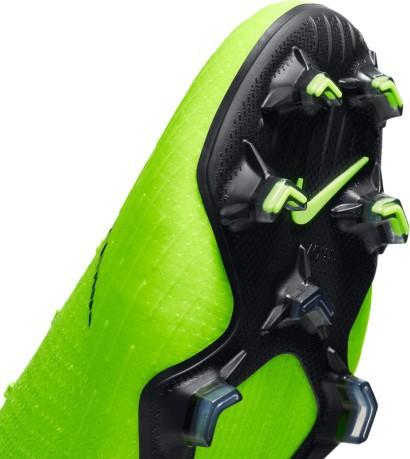 Las botas de fútbol Nike Mercurial Vapor XII Elite FG Siempre hacia  Adelante Pack d384319587d45