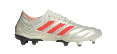 Chaussures de Football Adidas Copa 19.1 FG Initiateur Pack
