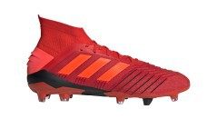 Chaussures de Football Adidas Predator 19.1 FG Initiateur Pack
