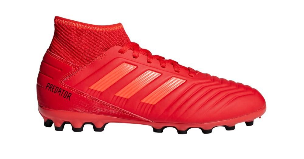 Dettagli su Scarpe Calcio Ragazzo Adidas Predator 19.3 AG Initiator Pack Adidas