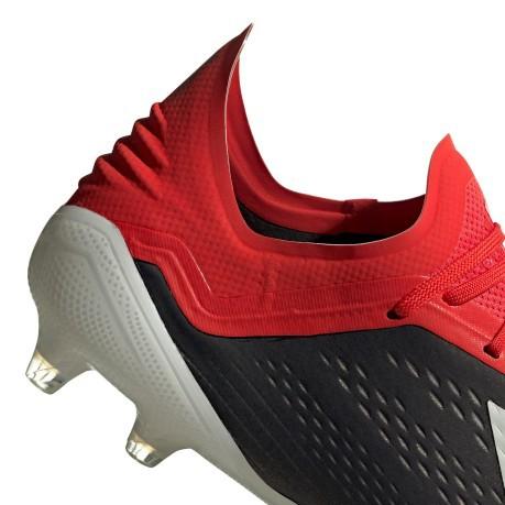 Fußball schuhe Adidas X 18.1 FG Initiator Pack