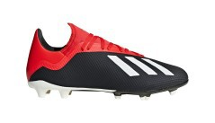 Chaussures de Football Adidas X 18,3 FG Initiateur Pack