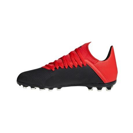 Scarpe Calcio Ragazzo Adidas X 18.3 AG Initiator Pack
