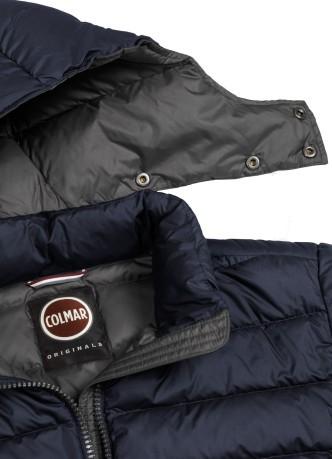 Piumino Invernale Colmar Originals Uomo Blu 1250R.8QL.68