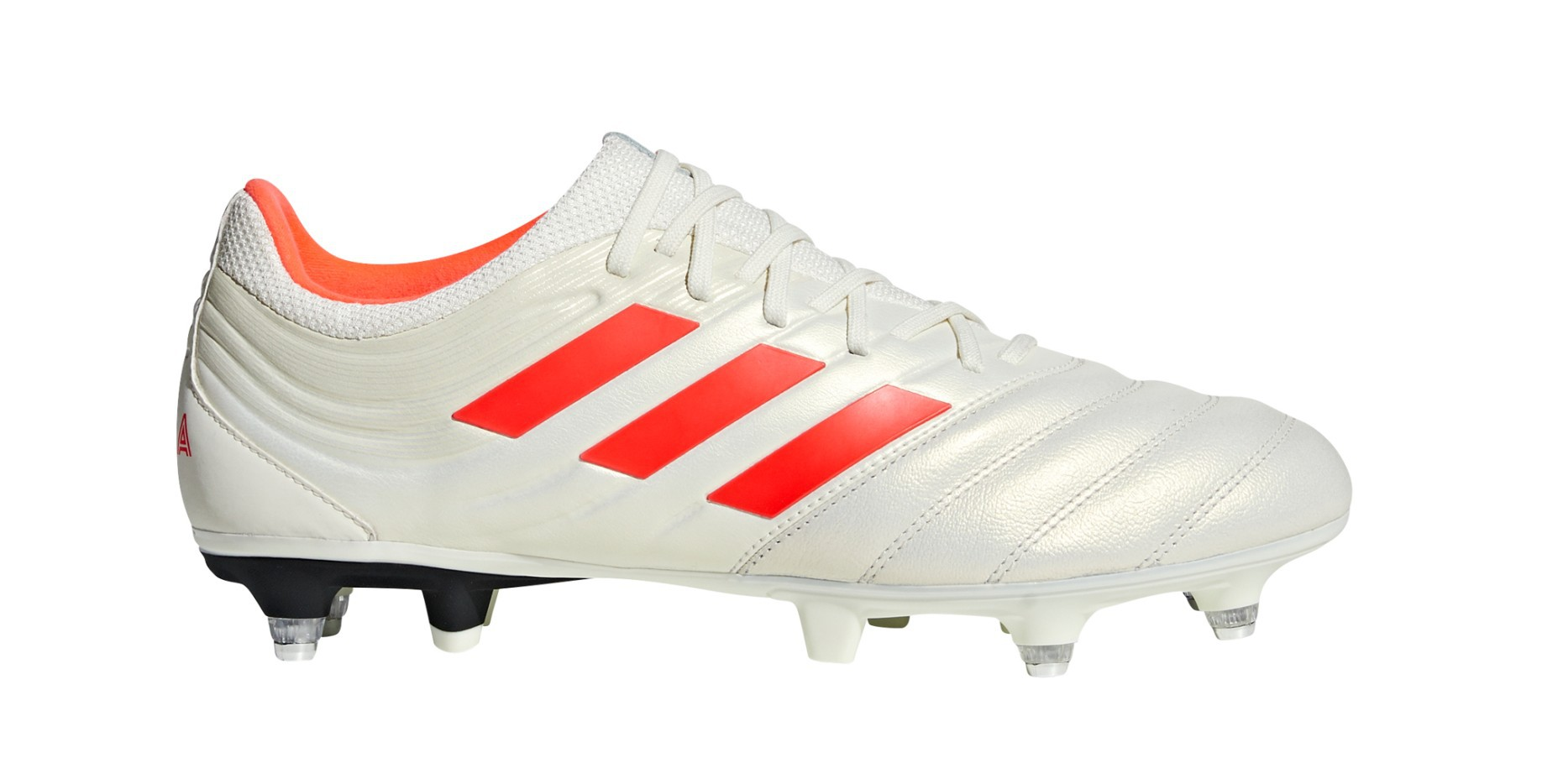 d953cc150 Football boots Adidas Copa 19.3 SG Initiator Pack colore White Red - Adidas  - SportIT.com