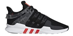 Mens shoes EQT Bask ADV black