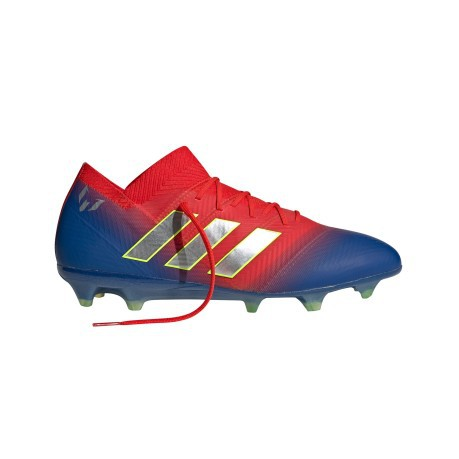 Chaussures de Football Adidas Nemeziz Mettre 18.1 FG Initiateur Pack