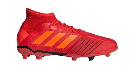 entire collection exclusive range quality Kinder-Fußballschuhe Adidas Predator 19.1 FG Initiator Pack