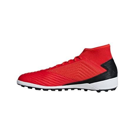 Enumerare pistola box auto  Shoes Soccer Adidas Predator 19.3 TF Initiator Pack colore Red - Adidas -  SportIT.com