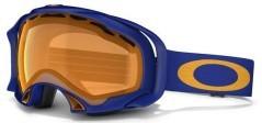 Maschera snowboard Splice Saphire Blue