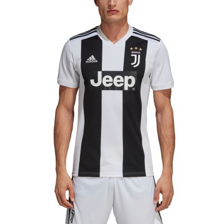 newest 9f41f 0e6cc Jersey Juve Home 18/19 Cristiano Ronaldo