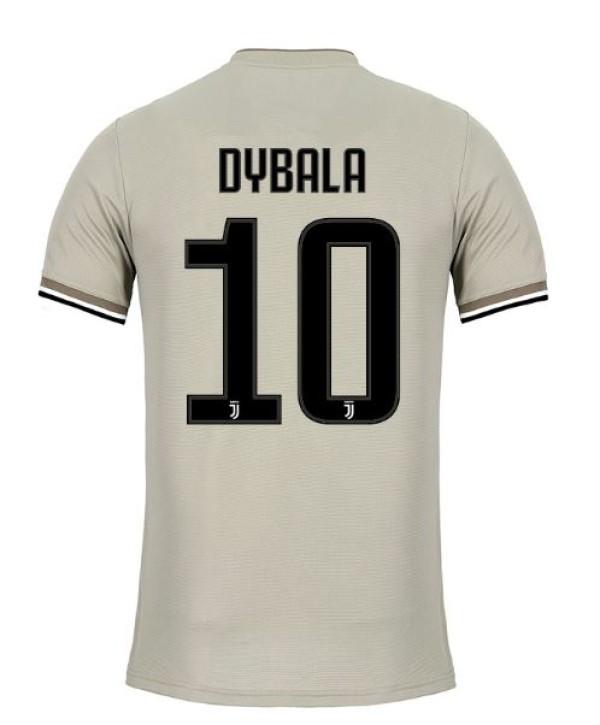 Maglia Juve Away 18/19 Dybala