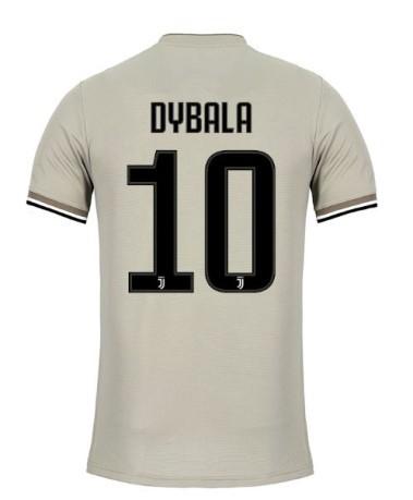 2f578f14b83c9d Maglia Juve Away 18/19 Dybala - Adidas - SportIT.com