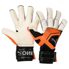 Puma Goalkeeper Gloves One Grip 1 Hybrid Pro