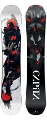 Tavola da Snowboard Capita Birds Of Feather bianco rosso