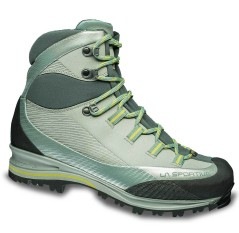 Scarpe Trekking Donna TRK Leather GTX W verde