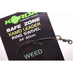 Kamo Leader Ring Swivel 1 mt 40 lb