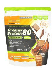 Ergänzung Creamy Protein Cookies and Cream