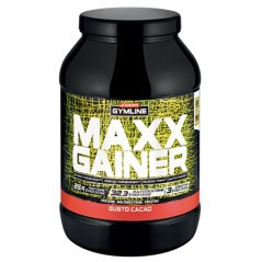 Integratore Gym Line Max Gainer