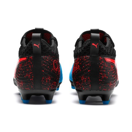 Scarpe Calcio Puma One 19.2 FG/AG Blue/Red Pack