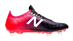 Scarpe Calcio New Balance Furon 4 SG Pro Bright Cherry Pack