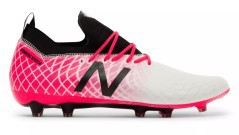 Scarpe Calcio New Balance Tekela 1 Pro FG Bright Cherry Pack