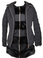 Jacket Women's Mountain Eco Down