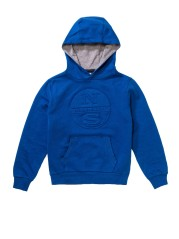 Hoody Junior Sweat Sweatshirt blue