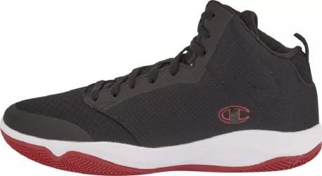 0d84dbe0105 Baby Shoes Non-Slip colore Black - Champion - SportIT.com