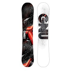 Tisch Snowboard Men Credit