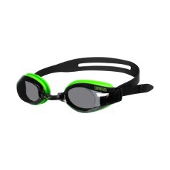 Goggles Zoom X-Fit green black