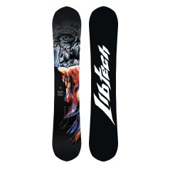 Board Snowboard Man's Hot Knife