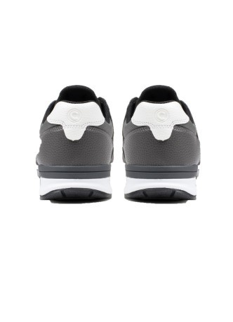 Mens Shoes Travis Supreme Colors colore Grey Black - Colmar ... 84bfe4e439e